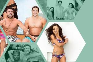 Finale of MTV's THE CHALLENGE: FREE AGENTS Set for 6/26