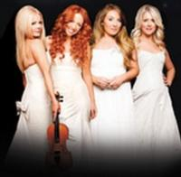 Celtic Woman 2013 North American Tour to Kick Off at The Hanover Theatre in Worcester