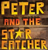 Photo Coverage: Stardust is Back! PETER AND THE STARCATCHER Starts Previews Off-Broadway - Check out the First Curtain Call!