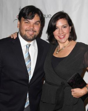 Robert Lopez & Kristen Anderson-Lopez Musical UP HERE Receives Commercial Producers; Broadway Run Eyed Following La Jolla Premiere