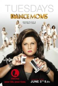 DANCE MOMS' 2013 Premiere Scores Series High with 2.8 Million Viewers