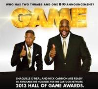 Cartoon Network Announces Nominees for Third Annual Hall of Game Awards
