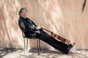 Jeff Bridges & The Abiders to Play Ridgefield Playhouse, 9/6