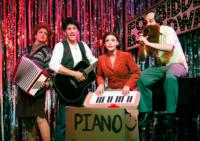 Cast of FORBIDDEN BROADWAY: ALIVE AND KICKING to Perform at NYCAHC's Holiday Charitable Drive, 12/16