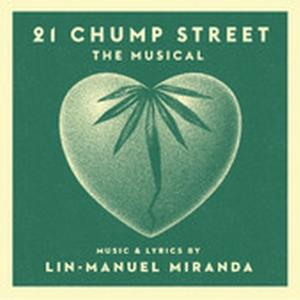 Music from Lin-Manuel Miranda's 21 CHUMP STREET Available of iTunes!