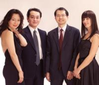 Iris String Quartet Comes to Metropolitan Playhouse in March