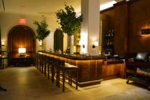 Bar of the Week: WINNIE'S at Refinery Hotel in NYC