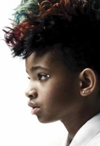 Willow Smith-Led ANNIE Film to Start Filming in Spring 2013