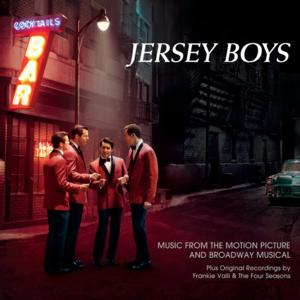 Music from JERSEY BOYS & Frankie Valli Top Amazon Music Downloads