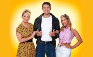 Ben Freeman, Cheryl Baker & Heidi Range Open In HAPPY DAYS UK Premiere This Weekend
