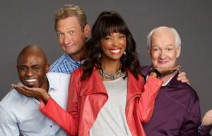 The CW Greenlights New Season of WHOSE LINE IS IT ANYWAY?