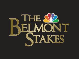 NBC to Air BELMONT STAKES, 6/7