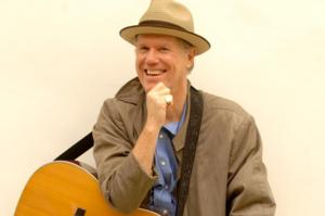 Loudon Wainwright III to Perform at Ridgefield Playhouse, 9/12