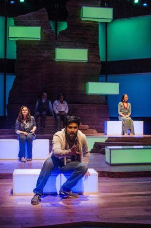 BWW Reviews: Compelling, Humorous INFORMED CONSENT Enlightens at Cleveland Play House