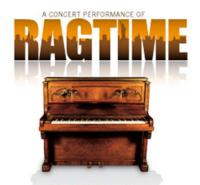 EXCLUSIVE - Full Cast Announced for RAGTIME Concert - Butler, Miller, Cavenaugh, Latessa & More Join Starry Cast