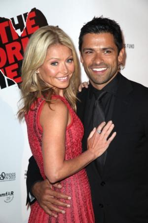 ABC Family Developing TV Adaptation of Off-Broadway Musical RATED P FOR PARENTHOOD with Kelly Ripa