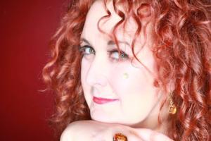 Sharron Matthews talks Something 'Completely Different' at Global Cabaret Fest