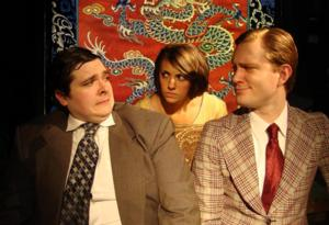 Rover Dramawerks to Present WHO WAS THAT LADY I SAW YOU WITH?, 7/31-8/23