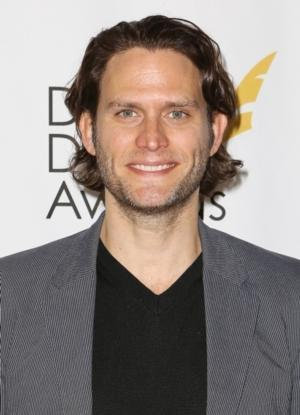 Steven Pasquale Set for Recurring Role on CBS's THE GOOD WIFE