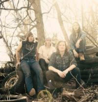 West Water Outlaws to Play the Fox Theatre, 4/27
