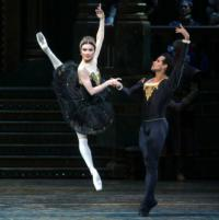 Irina Dvorovenko Set to Retire from American Ballet Theater