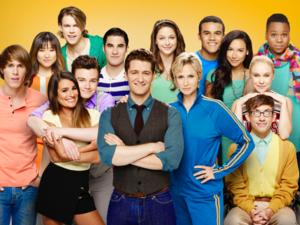 Fox Announces Winter Schedule: Moves GLEE to Tuesdays, Beg. Feb 25