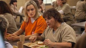 ORANGE IS THE NEW BLACK Among 25th Annual GLAAD Media Awards Nominees