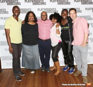 Playwrights Horizons' BOOTYCANDY Begins Previews Tonight