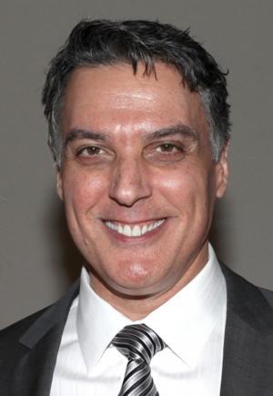 Robert Cuccioli to Star in Thomas F. Flynn's BIKEMAN at BMCC Tribeca Performing Arts Center, Begin. 1/26