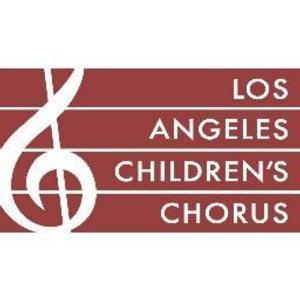 LA Children's Chorus Presents US Debut of Cuban Choir SINE NOMINE in Pasadena Tonight