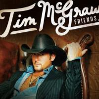 Tim McGraw & Friends CD Track Listing Revealed