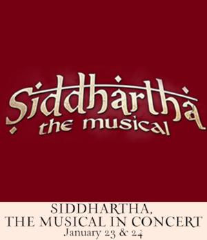 SIDDHARTHA, THE MUSICAL Concert Set for 54 Below Tonight