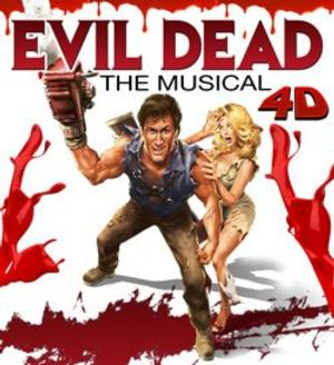 EVIL DEAD Invites Fans to be Featured on Upcoming Cast Recording