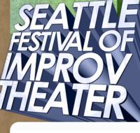Seattle's Annual Improv Comedy Festival Set for 2/13-17