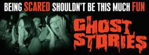 GHOST STORIES  Now Booking at London's Arts Theatre Through 18 January 2015