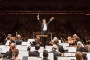 Michael Slattery and Dominic Armstrong to Join NY Philharmonic, 11/21-23