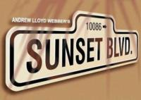 Christine Sherrill and Will Ray Lead Drury Lane Theatre's SUNSET BOULEVARD, 1/24-3/24