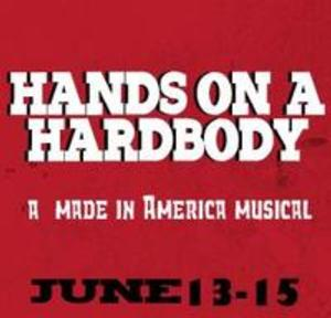 Keystone Repertory Theater to Present the Pennsylvania Premiere of HANDS ON A HARDBODY, 6/12-15