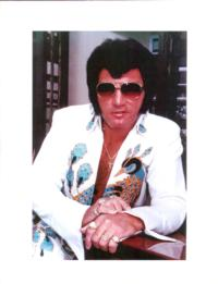 State Theatre Presents 17th Annual Elvis Birthday Bash, 2/1