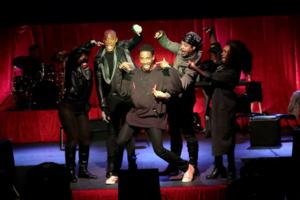 BWW Reviews: Street Theatre Company's PASSING STRANGE