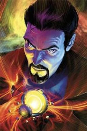 Scott Derrickson to Helm Marvel's DOCTOR STRANGE