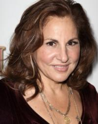 Kathy Najimy, Annette O'Toole and More Set for HERESY Off-Broadway