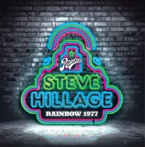 Guitar Legend Steve Hillage Releases 'Live At The Rainbow 1977' CD