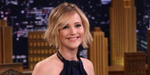 Jennifer Lawrence to Star in Tarantino's HATEFUL EIGHT?