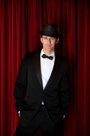 Matthew Morrison Headlines The Grand's 2013 Gala Tonight