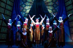 BWW Reviews: SISTER ACT Takes Audiences to 'Heaven'