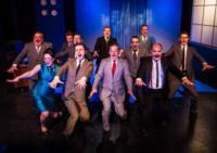 BWW Reviews: Second Story's HOW TO SUCCEED is Fun but Lacking Style