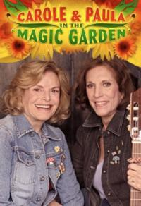 Carole and Paula's Magic Garden: A Benefit Concert for The New York Children's Theater Festival Set for 10/6