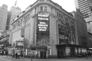 Shubert Organization's New Broadway Theatre Unlikely? Luxury Apartment Building in the Works