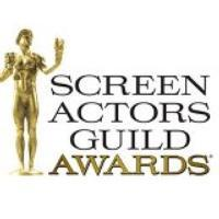 'Actor' Statuettes Cast in Bronze for 19th Annual SAG Awards